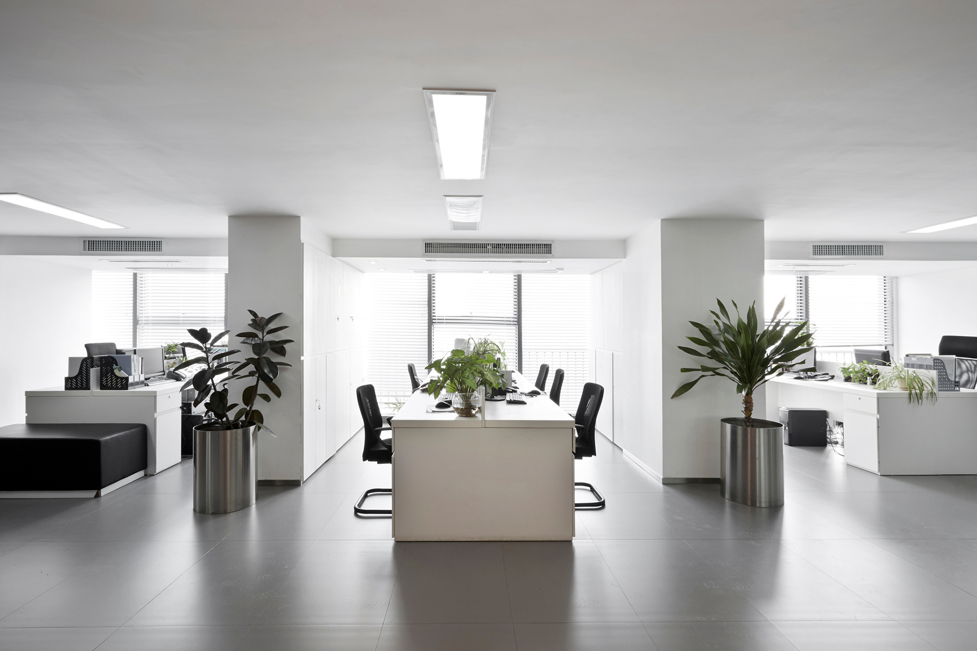 5 Tips Voor De Interieurinrichting Van Een Bedrijf