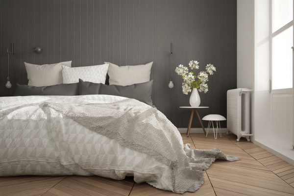 Slaapkamer Renovatie