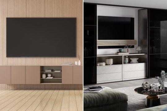 Trend: Tv-meubel
