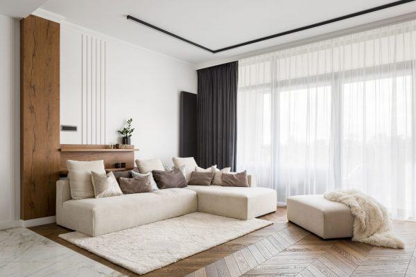 Raamdecoratie Trend: Vitrage Is Terug!