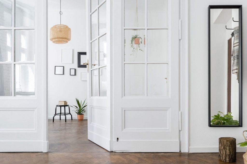 Het belang van deurbeslag & de laatste trends