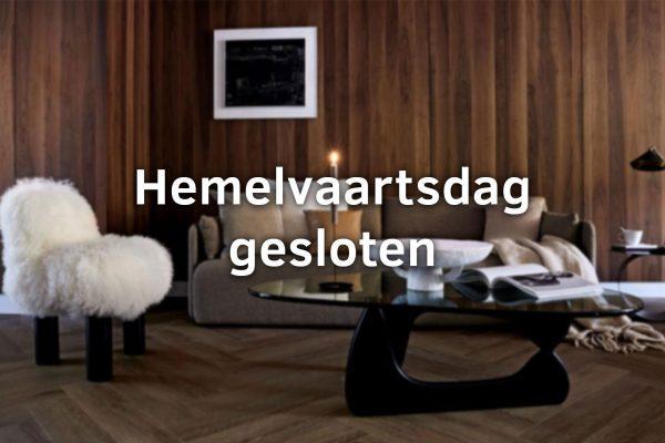 Hemelvaartsdag Gesloten Meijvogel Hout Katwijk