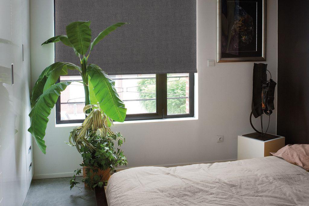 Raamdecoratie per ruimte in huis