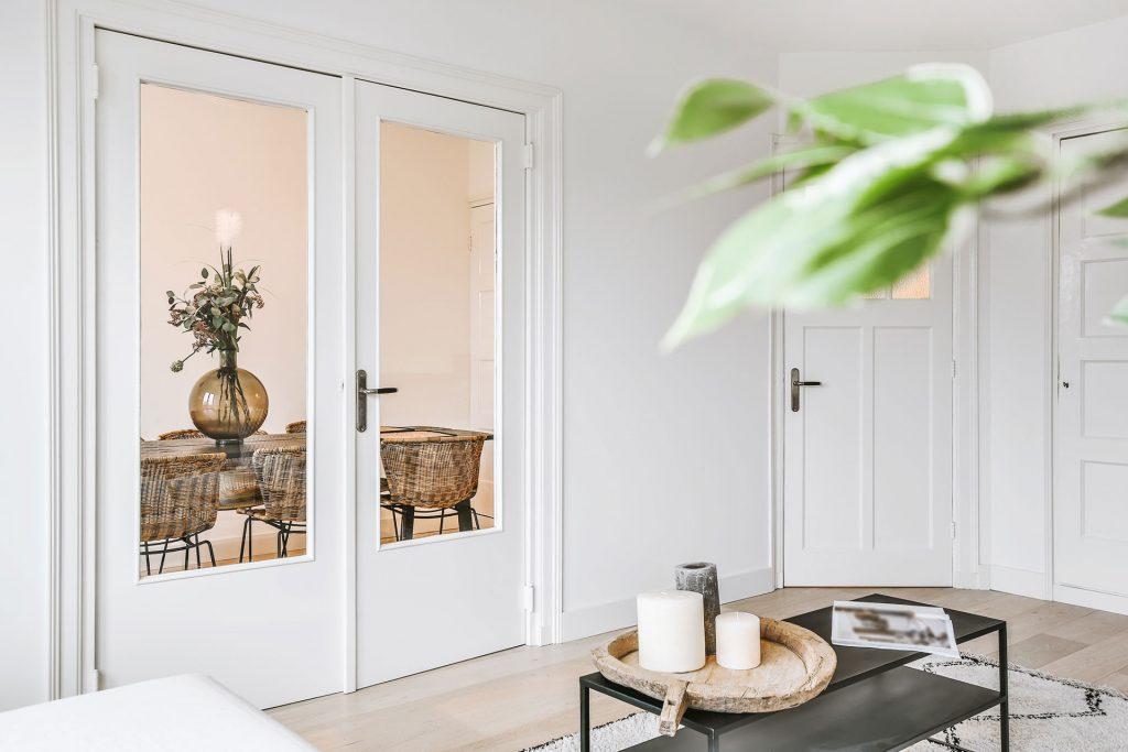 Binnendeuren passend bij iedere interieurstijl